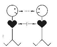 Aktives Zuhören bei Problemen auf der Beziehungsebene