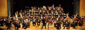 Orchester als Bild von Persönlichkeit