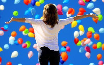 Erfolgsbremse positives Denken